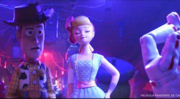 """""""Toy Story 4"""" reina en EEUU y acaba con la mala racha de las secuelas"""