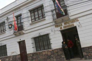 Fiscalía admite denuncia contra el gobernador Esteban Urquizu por abuso sexual