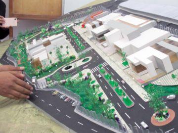 Idean proyecto para Parque Tecnológico