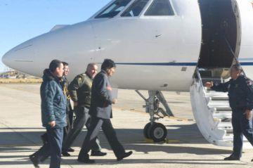 Morales viaja a Ilo para participar en el V Gabinete Binacional Perú-Bolivia