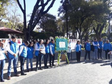 Aldeas Infantiles SOS conmemora 50 años de labor