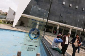 Jueza deja en suspenso ejecución de sentencia del caso 24 de Mayo