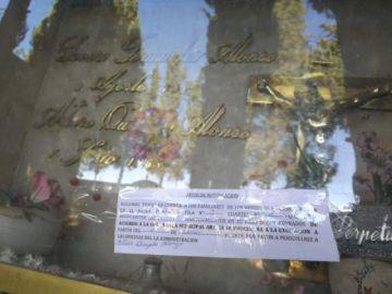 Restos del expresidente Severo Fernández Alonso podrían ser exhumados