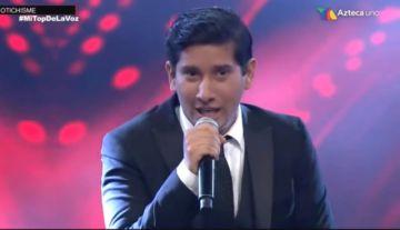 El boliviano Leo Rosas ya está en cuartos de final y necesita apoyo para avanzar