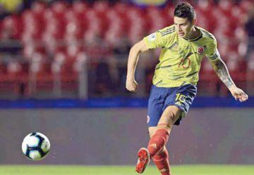 Polos de la Copa: Colombia perfecta y Bolivia fue la peor
