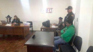 Identifican a dos presuntos asesinos de Rodolfo Illanes