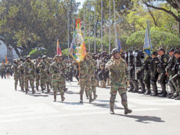 Policía promete eliminar la corrupción gradualmente