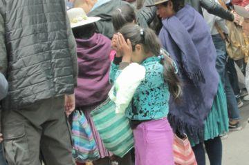 Reportan 425 denuncias  de negligencia parental
