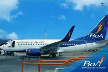 BoA desvía otro vuelo y pasajeros denuncian que dejó sus maletas en Miami