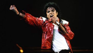 Diez años sin el 'eterno' rey del pop