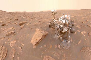 Especie humana podría reproducirse en el espacio