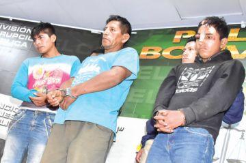 Trinidad Pampa: Piden llevar el caso a la CIDH