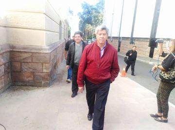 Caso 24 de Mayo: Frenan ejecución de sentencia