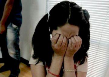 Tres hombres violan a adolescente de 13 años y queda embarazada