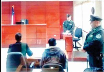 Chile: Matan a boliviana con una polera de su hijo