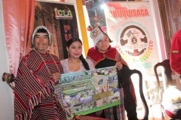 Icla mostrará su potencial  agropecuario y turístico