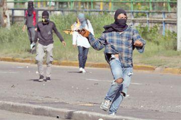 ONU alarmada por exceso de violencia en Honduras
