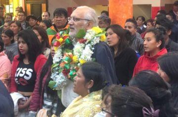 Mujeres encabezarán lista a primeras senaturías de Comunidad Ciudadana