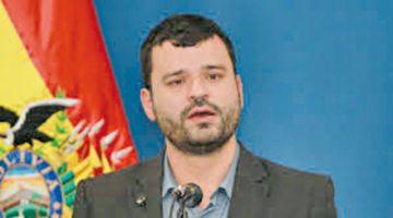 Gobierno dice que rechaza veto a opositores