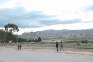 Proyecto de la FAB podría ser trasladado a Chimoré