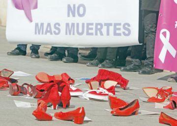 Una de cada cinco mujeres es víctima de la violencia