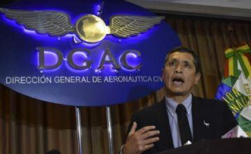 La DGAC admite denuncias de corrupción, pero afirma que no existen pruebas