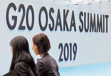 EEUU calienta ambiente antes del G20
