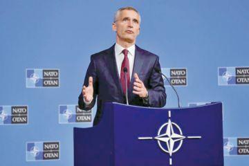 La OTAN exige a Rusia cumplimiento  de acuerdo nuclear