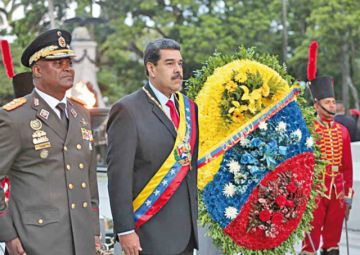 Venezuela: Nicolás Maduro amenaza con radicalizarse