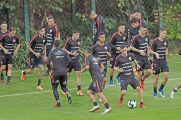 Chile, amenaza de Colombia