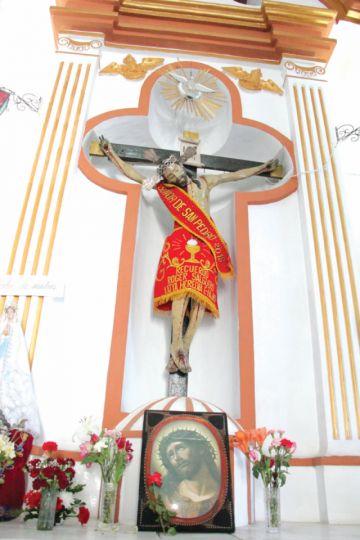 Con eucaristías celebran San Pedro y San Pablo