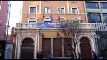 Ministerio de Justicia condena exabrupto de su funcionaria y la cambia de cargo