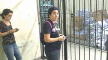 Liberan a mujeres por el caso de  La Manada