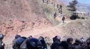Cocaleros denuncian persecución de la Policía en Los Yungas