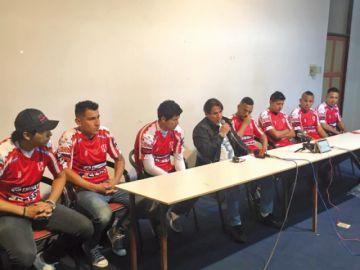 Independiente  evaluará a sus contrataciones