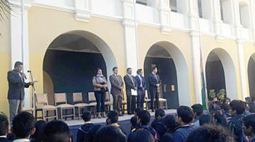 Instituciones Bolivarianas se reunirán en la Capital