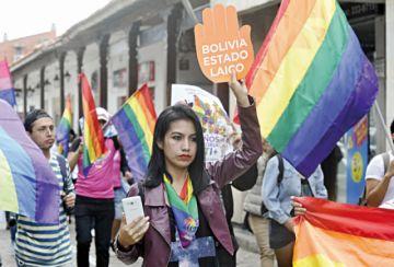 Marchas en todo el país celebran Día del Orgullo Gay