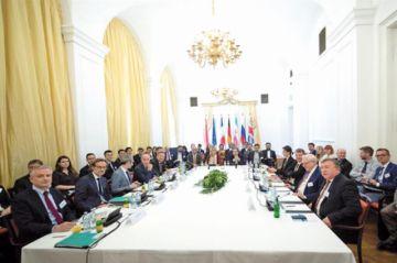 Persiste amenaza de Irán sobre programa nuclear