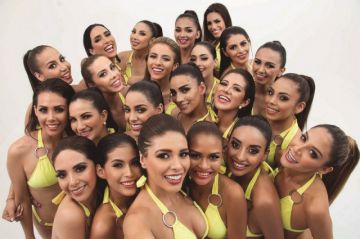 Todo lo que tienes que saber sobre el Miss Bolivia