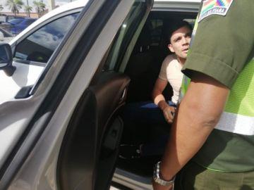 Jugador de la Selección Boliviana, envuelto en accidente de tránsito