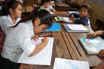 El Gobierno prevé incluir materia de igualdad de género en el sistema educativo