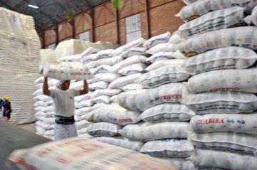 EEUU amplía cuota para la exportación de azúcar