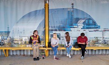 """Chernóbil, vuelve la moda del """"turismo de desastres"""""""