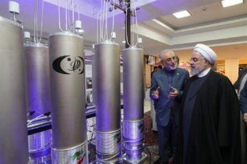 Irán supera el límite de uranio permitido en acuerdo nuclear