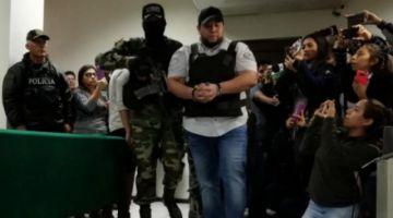 Fiscalía acepta juicio abreviado para Montenegro por falsedad