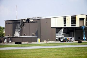EEUU: Mueren diez personas en accidente aéreo
