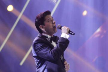 Leo Rosas queda segundo en La Voz México
