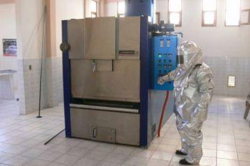 Aumenta interés por servicio de cremación