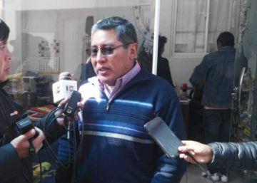 Alcalde de Ravelo declara en la Fiscalía por presuntos hechos de corrupción