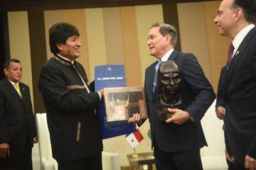 Panamá: Cortizo asume hoy como primer mandatario